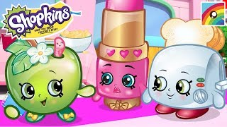 Today on Rainbow Pop 7, we're excited to introduce the Shopkins car...