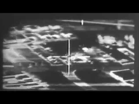 Confidential Helicopter FLIR (Forward-Looking Infrared) Demo, 1st Flight, 06/1968 (full)