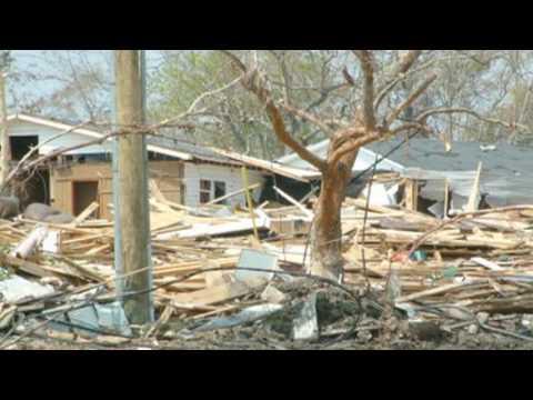 Hurricane Katrina Biloxi