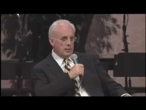 John Piper & John MacArthur Interview