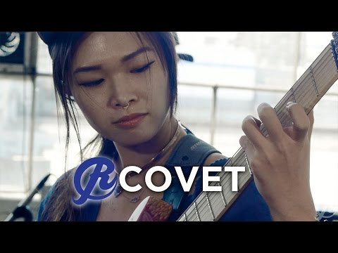 Covet - Hydra (Ring Road Live Sessions)