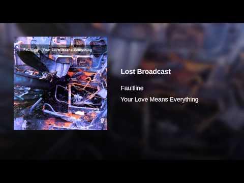 Lost Broadcast