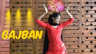 Gajban Pani le chali   Chorography by Manmeet Arora.
