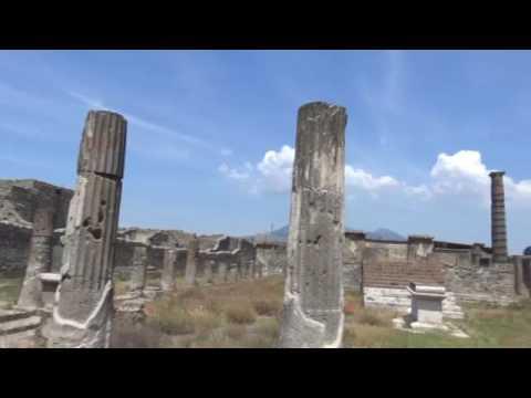 Pompeii, Italy 3