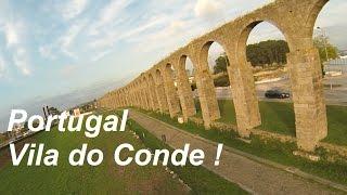 Aqueduto Vila do Conde