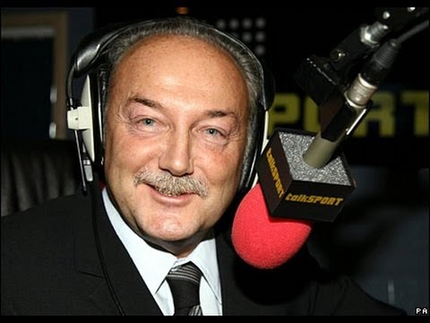 George Galloway on WBAI - 6th June 2012