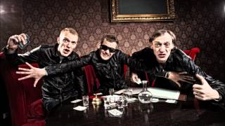 Swanky Tunes - After FG 2012-05-13