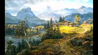 Karl Goldmark(1830-1915):Violin Concerto Nº1 in A minor Op.28(1877).