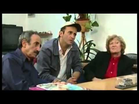 Barzelletta Uccio De Santis Mudù numero 9