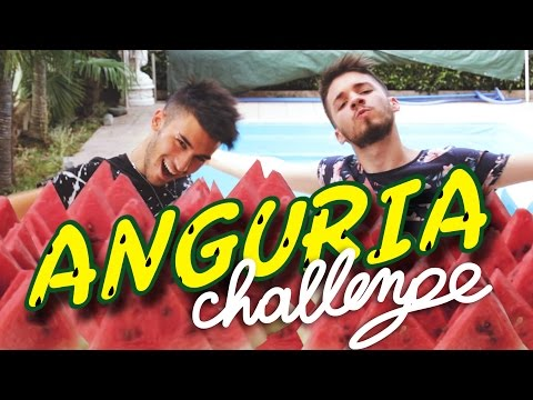 ANGURIA CHALLENGE - Matt & Bise
