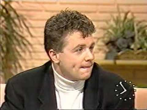Michael Ball Love Changes Everything