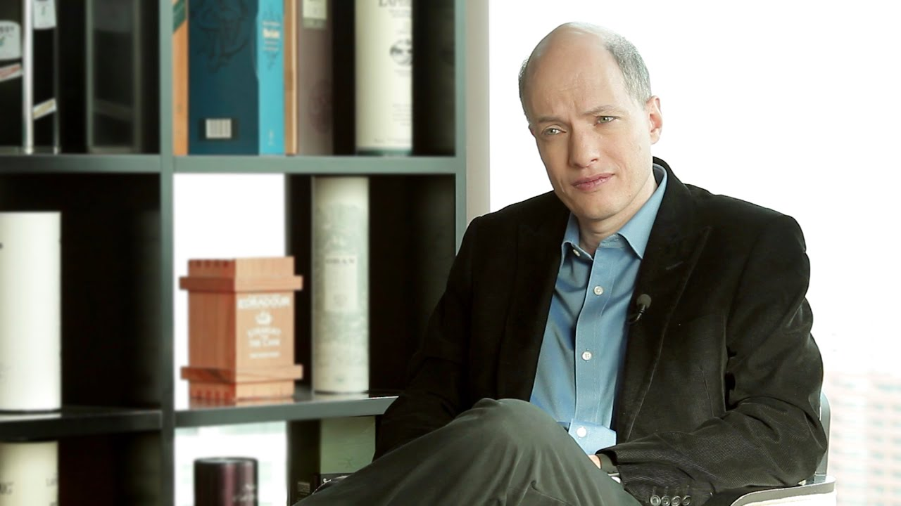 Download Meet Alain de Botton | A philosopher of the modern times | Leaders in Action Society