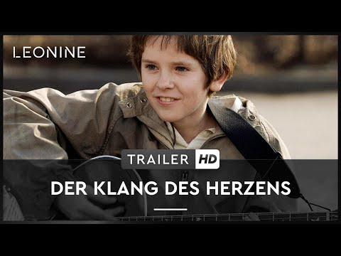 Der Klang des Herzens - Trailer (deutsch/german)