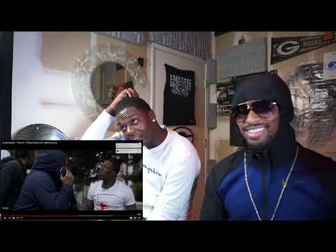 "Lil Zay Osama - "" Survive "" ( Official Video ) Dir x @Rickee_Arts - REACTION"