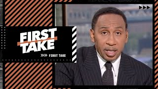 Stephen A. addresses his comments on Shohei Ohtani and the Nigerian basketball team