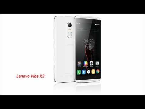 Lenovo 2017 SMARTPHONES