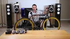 Pure Fix Single Speed Bike Review