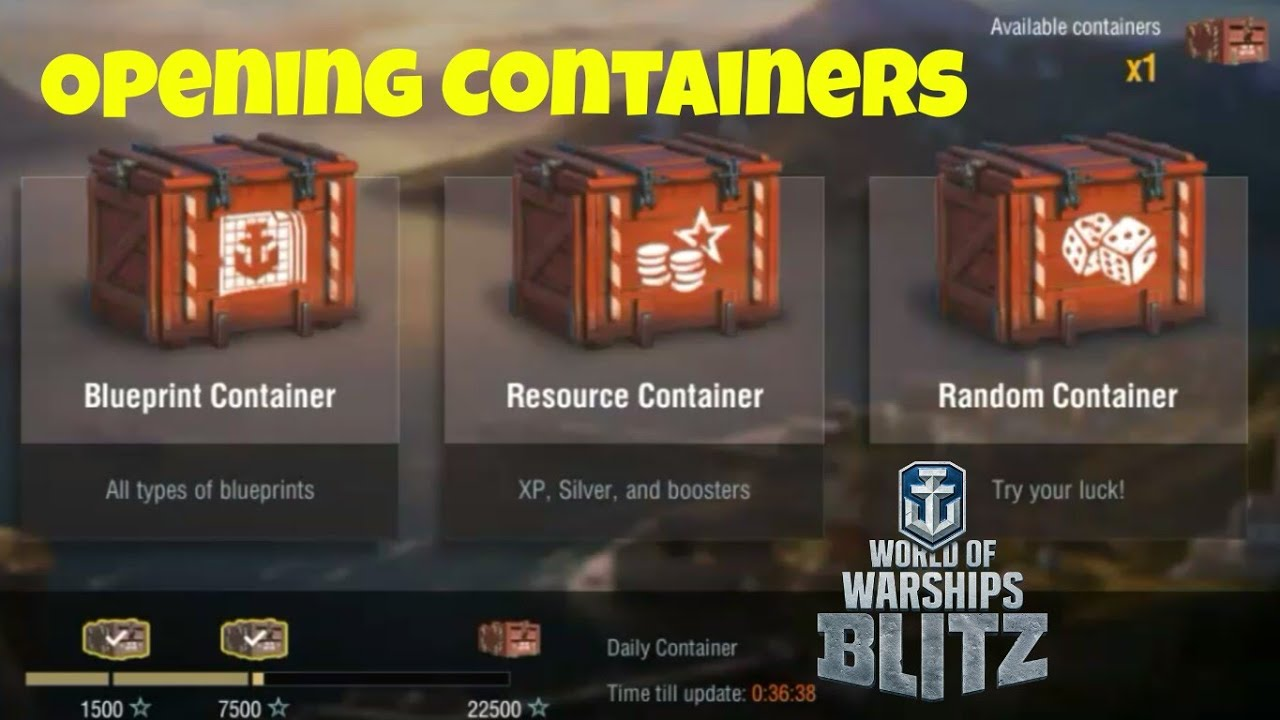 How do you get Free Gold? - World of Warships Blitz