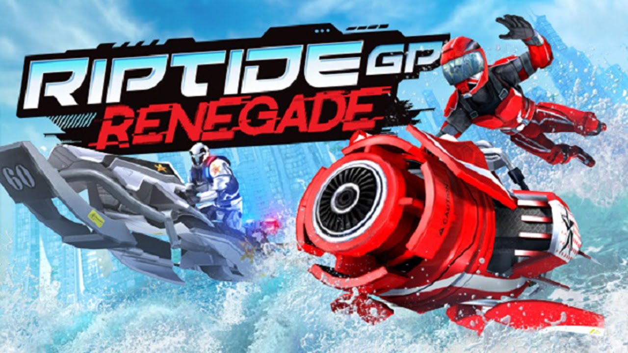 Image result for Riptide renegade