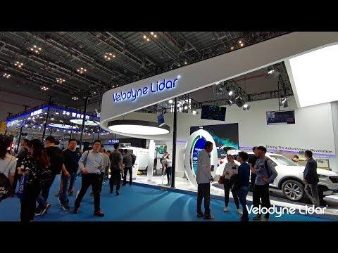 Velodyne Lidar Meeting | Meeting Market