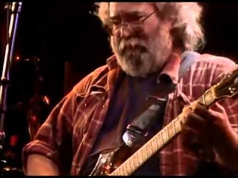 Grateful Dead Full Show -  Oakland 07/24/87 HD