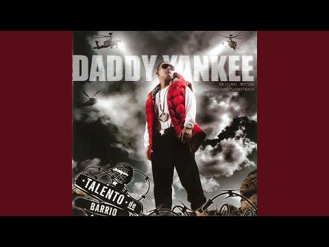 Salgo Pa La Calle Daddy Yankee Letras Mus Br