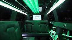 M&M Limo. Stretch Limousine