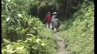 In Memory of Estela Vasquez Otavalo 1969-2009-La Chipicha part 1