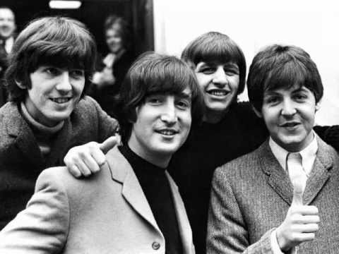 """The Beatles """"Drive My Car"""" Isolated Vocals"""