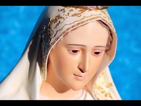 Mother Mary Novena