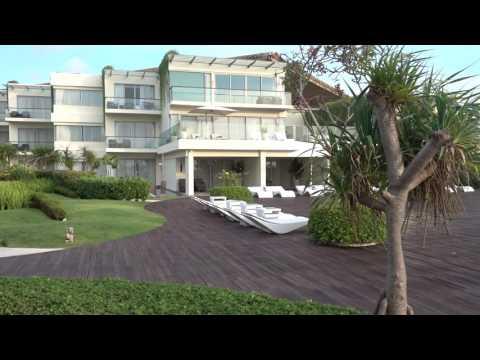 Sheraton Bali Kuta Resort, Indonesia - Review of Deluxe Ocean View Suite 2057