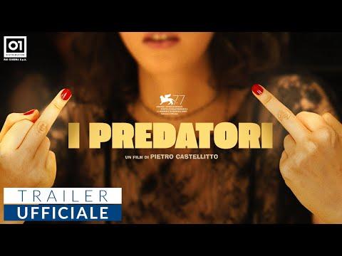 I PREDATORI di Pietro Castellitto (2020) - Trailer Ufficiale HD