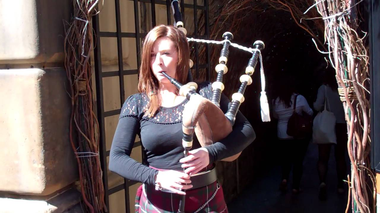 Image result for Bagpiper