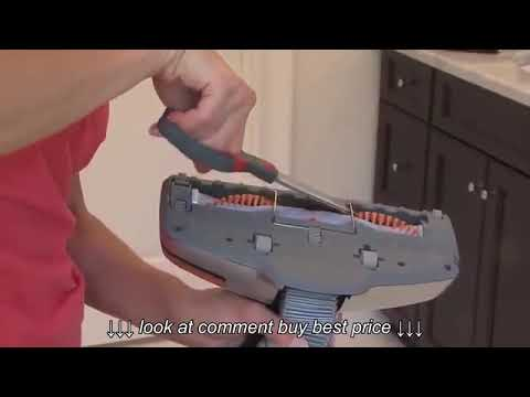 Electrolux Ergorapido Brushroll Cordless Vacuum Review EL1061A