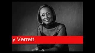 Shirley Verrett: Bellini - Norma, 'Sgombra è la sacra selva'
