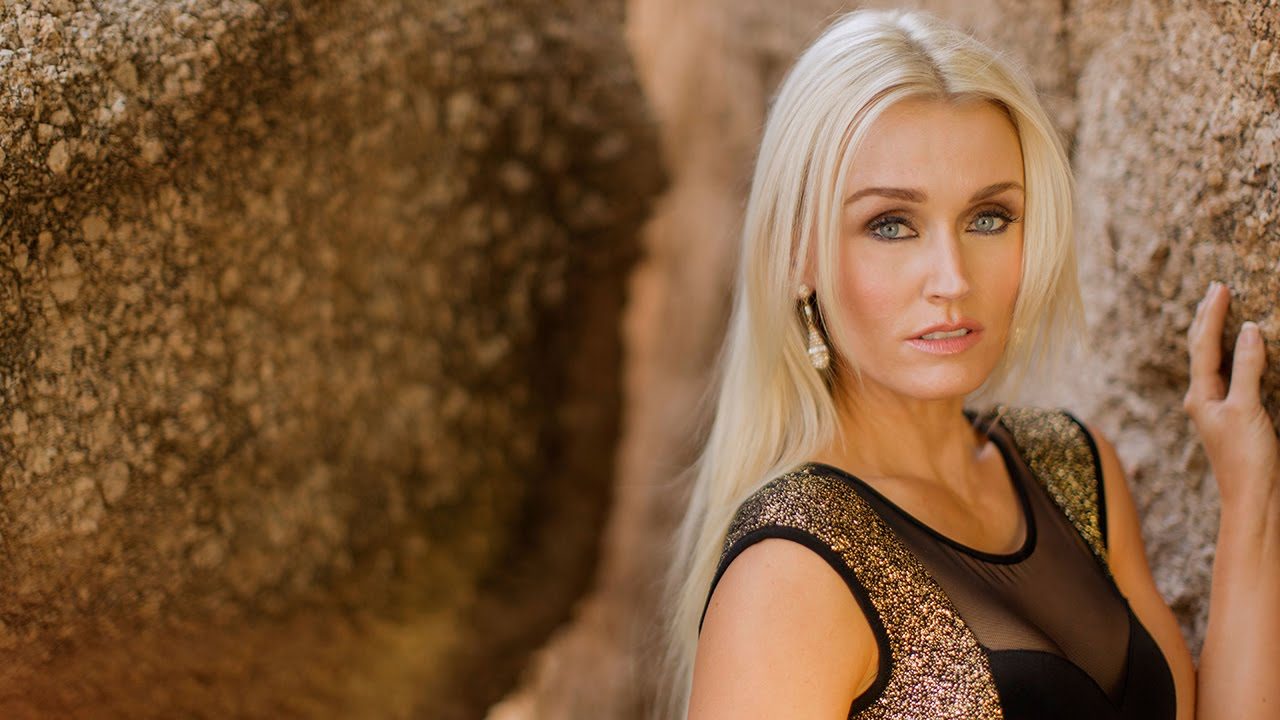 Blair O'Neal: Most Beautiful Women in Golf 2015