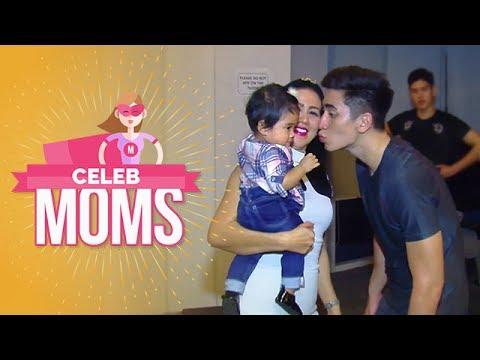 Celeb Moms: Venna Melinda, Bertemu Kak Verrell dan Athalla - Episode 35