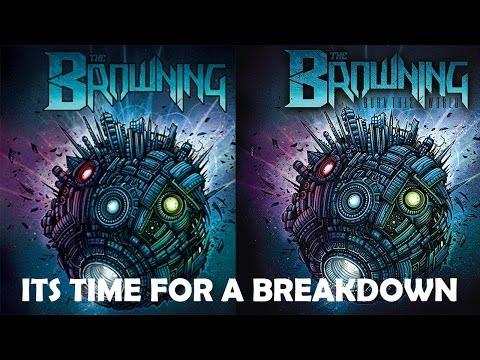 Клип The Browning - I Choose You