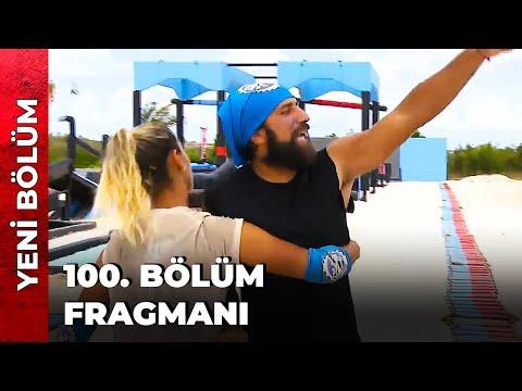 SURVİVOR 100. BÖLÜM FRAGMANI | HATAYA YER YOK!