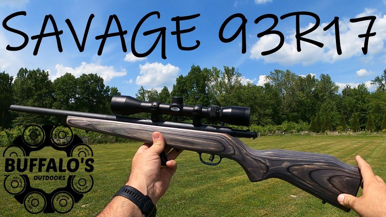 Download SAVAGE 93R17 ~ TOTAL PACKAGE