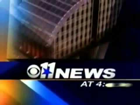 KTVT news opens