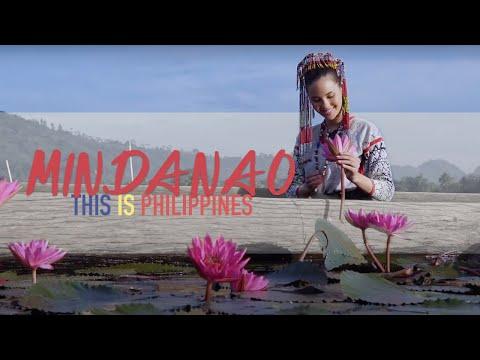 This is Mindanao
