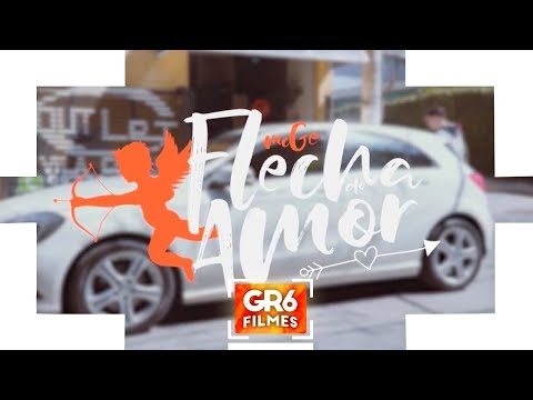 MC Gê - Flecha do Amor (GR6 Filmes) DJ Yuri Martins