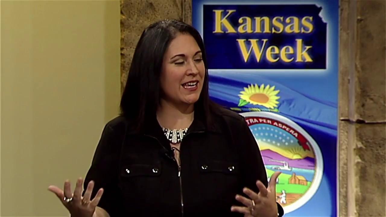 Kansas Week 11-03-17