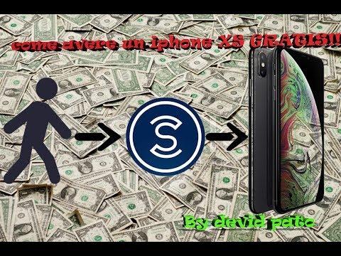 Come vincere iPhone gratis: concorsi a premi per vincere ...