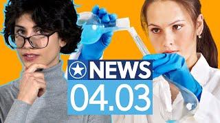 Anti-Virus-Protein für Corona: Spieler basteln mit - News