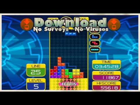 tetris 4000 gratuit