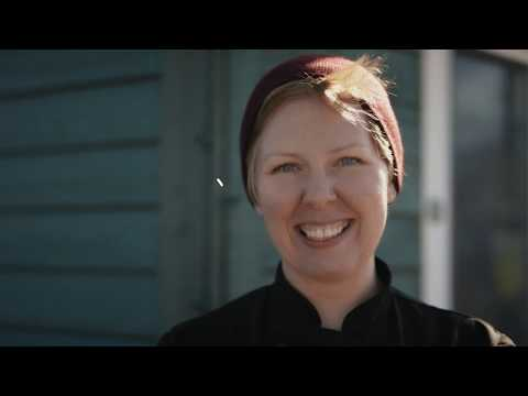 Do It Here - Sarah Bennett O'Brien - The Handpie Company - From PEI Filmmakers Confound Films