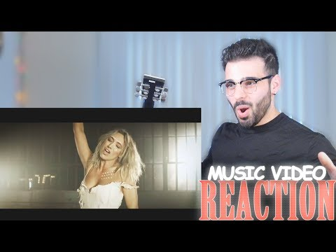 Stampede - Alexander Jean Ft. Lindsey Stirling | Music Video Reaction