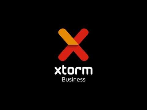 Xtorm Business - Charging Spots and Power Bank Dockings - Explanation video